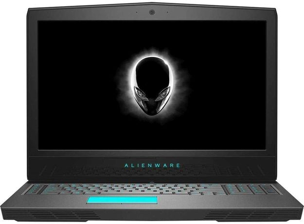 Alienware 17 R5 (NVIDIA GeForce GTX 1070, Intel Core i7, 16 GB)