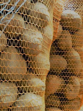 Ziemniaki LORD duże jadalne 80gr/kg 12zł/worek 15kg od rolnika