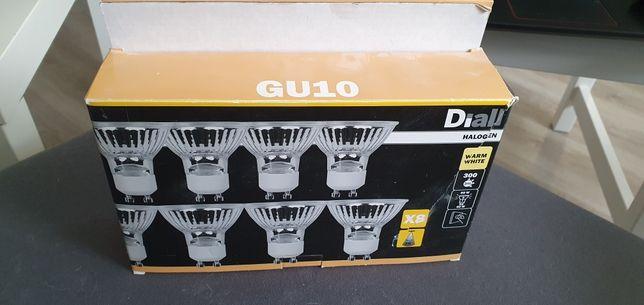 Żarówka halogen Diall 40 W, 300 lm, 240V
