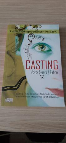 """Casting"" Jordi Sierra, I Fabra"