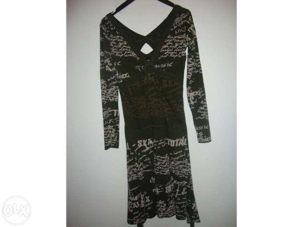 Vendo vestido Desigual