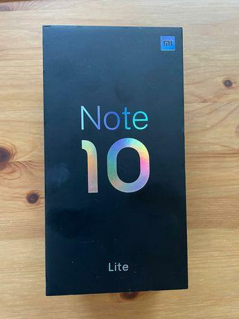 Xiaomi Mi Note 10 Lite stan idealny