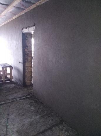 Заборы из профнастила Демонтаж земляные  штукатурка утепление фасадов
