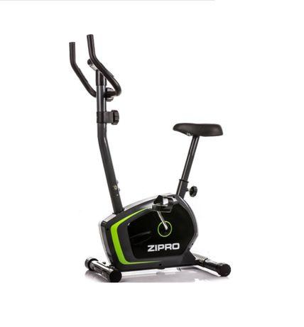 Rower treningowy stacjonarny fitness cardio trening cardio magnetyczny