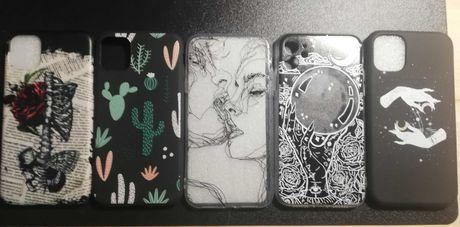 Capas iPhone 11/12