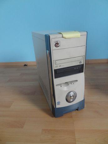 Komputer Celeron 2.8GHz 2GB RAM dysk 80GB , WIN XP
