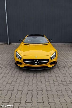 Mercedes-Benz AMG GT Amg Gt s 600 brabus cesja