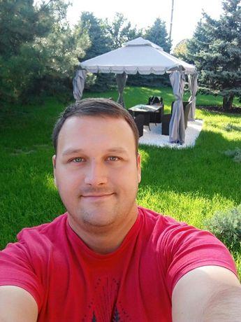 Посев ГАЗОНА, Автоматический ПОЛИВ, Уход за садом, ЗВОНИТЕ!!