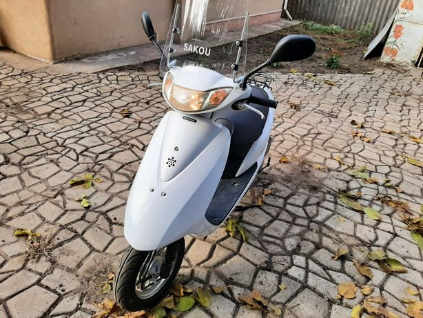 Мопер Honda Dio AF62