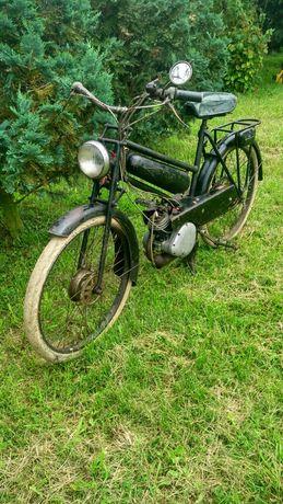 DERNY BABY DE LUX Peugeot, francuski motor