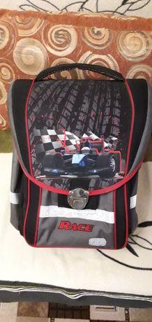 Школьный рюкзак (ранец, сумка) Zibi Race