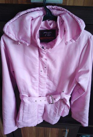 Sprzedam damską kurtkę