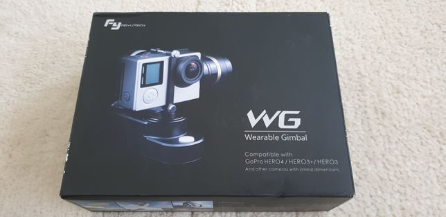 Wearable Gimbal Feiyutech FY-WG