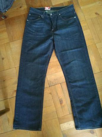 Spodnie Levis 752 34/32