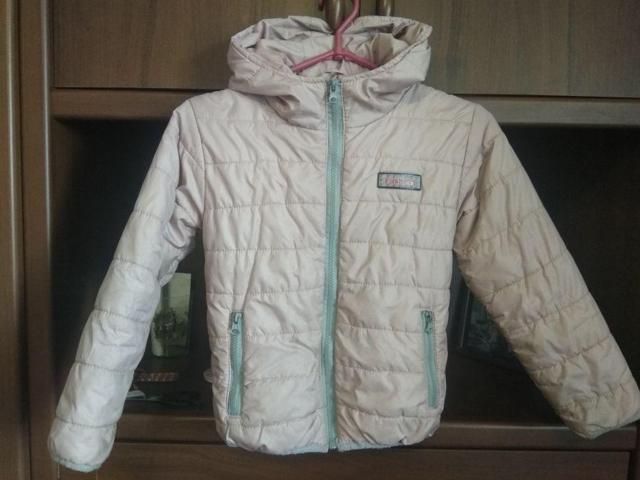 Лёгкая курточка 100гр. Одесса - изображение 1