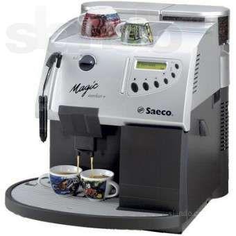 Ремонт кофеварок любой сложности и любых марок. Продажа запчастей.