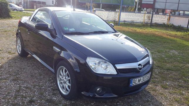 Opel Tigra 2005 Rok 1.8 Benzyna Klima ZAMIANA