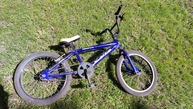 Велосипед беймикс BMX freestyle x-zire
