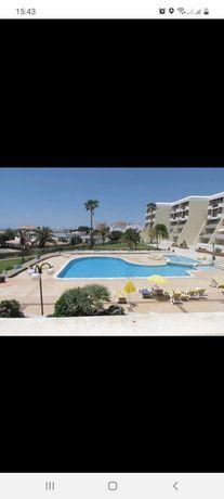 Apartamento Praia Galè