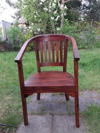 Krzesło drewniane oryginalne
