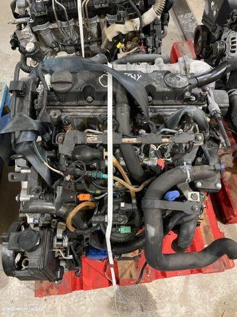 Motor PSA 2.0HDI RHY
