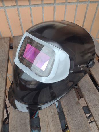 Máscara de soldar speedglas