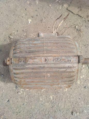 Електродвигун 10 Квт