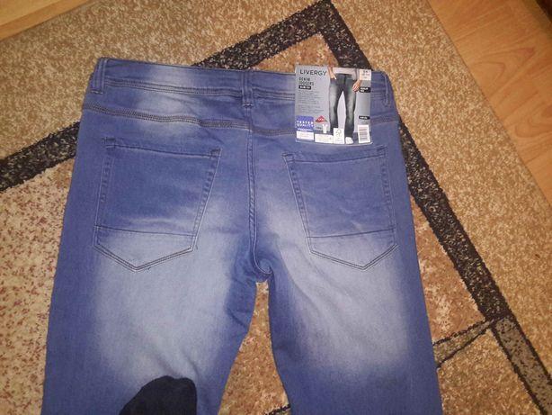 Spodnie lidl 54