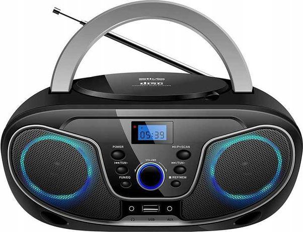 Radio-CD Silva Schneider MPC 19.4 USB, FM