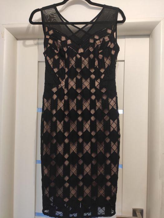 Sukienka elegancka Szczytno - image 1