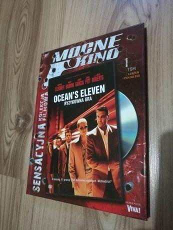 Film DVD Ocean's Eleven