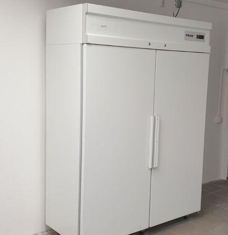 Холодильный шкаф Polair CM110-S (0…+ 6°С)