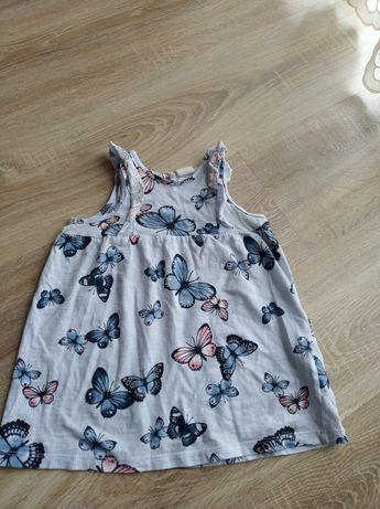 Сарафан платье для девочки фирмы H&M