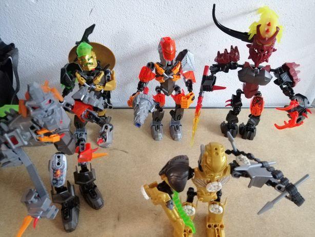 Lego bionicle hero