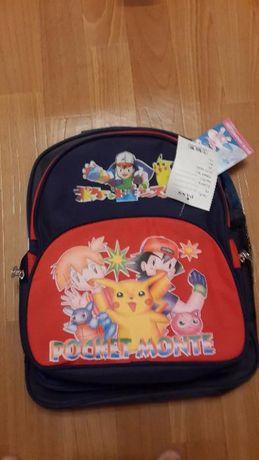 Рюкзак детский школьный
