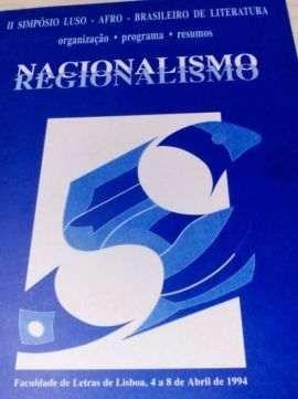 Nacionalismo & Regionalismo.