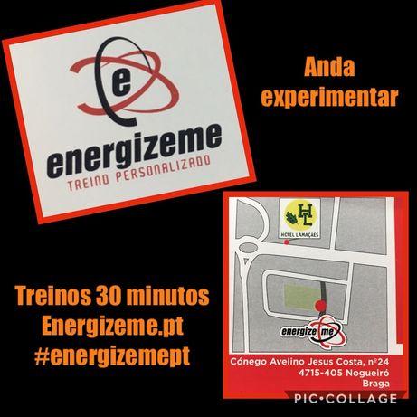 Energizeme