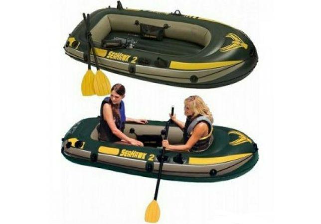 Лодка надувная 68347