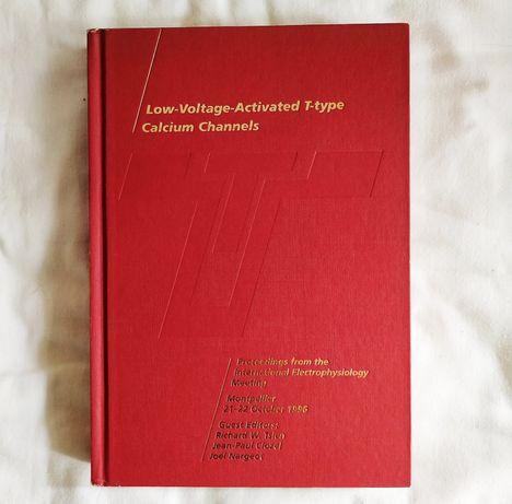 Low-voltage-activated T-type calcium channels - artigos - V.A. 1996