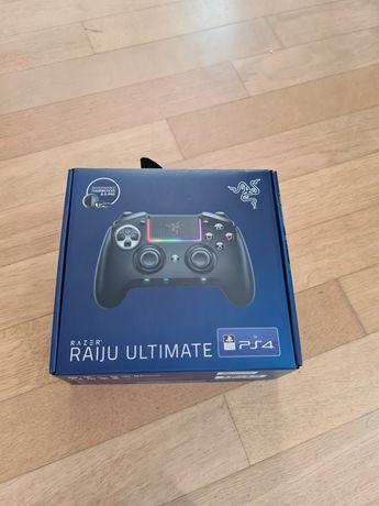 Nowa wersja Razer Raiju Ultimate