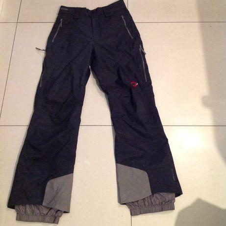 Spodnie sportowe na narty MAMMUT roz 48