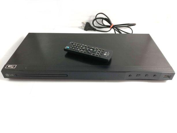 Odtwarzacz DVD LG PD822