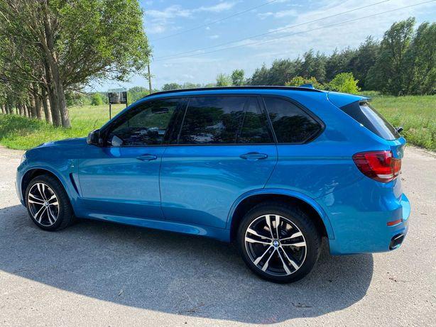 продам BMW X5 50D