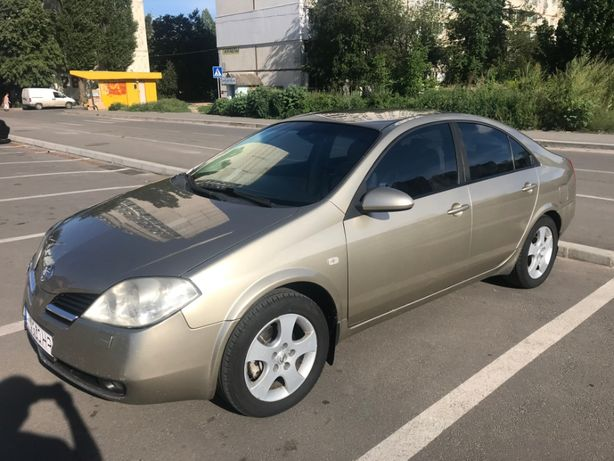 Срочно!!! Продам автомобиль Nissan Primera Ниссан Примера