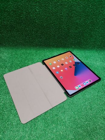 0% РАССРОЧКА! NEW! iPad Pro 12.9' 2020 Wi-Fi 128GB Space Gray (MY2H2)