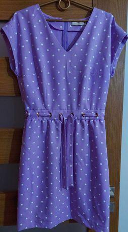 Sprzedan sukienkę rozmiar xl