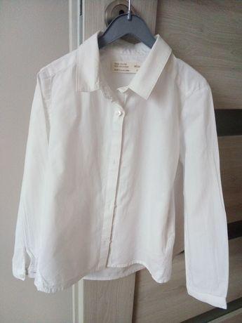 Koszula Zara roz 104