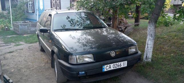 Автомобіль Volkswagen