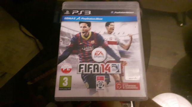 Fifa 14 PlayStation 3 Play Station 3 Ps3