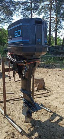 Лодочный мотор  Force 50